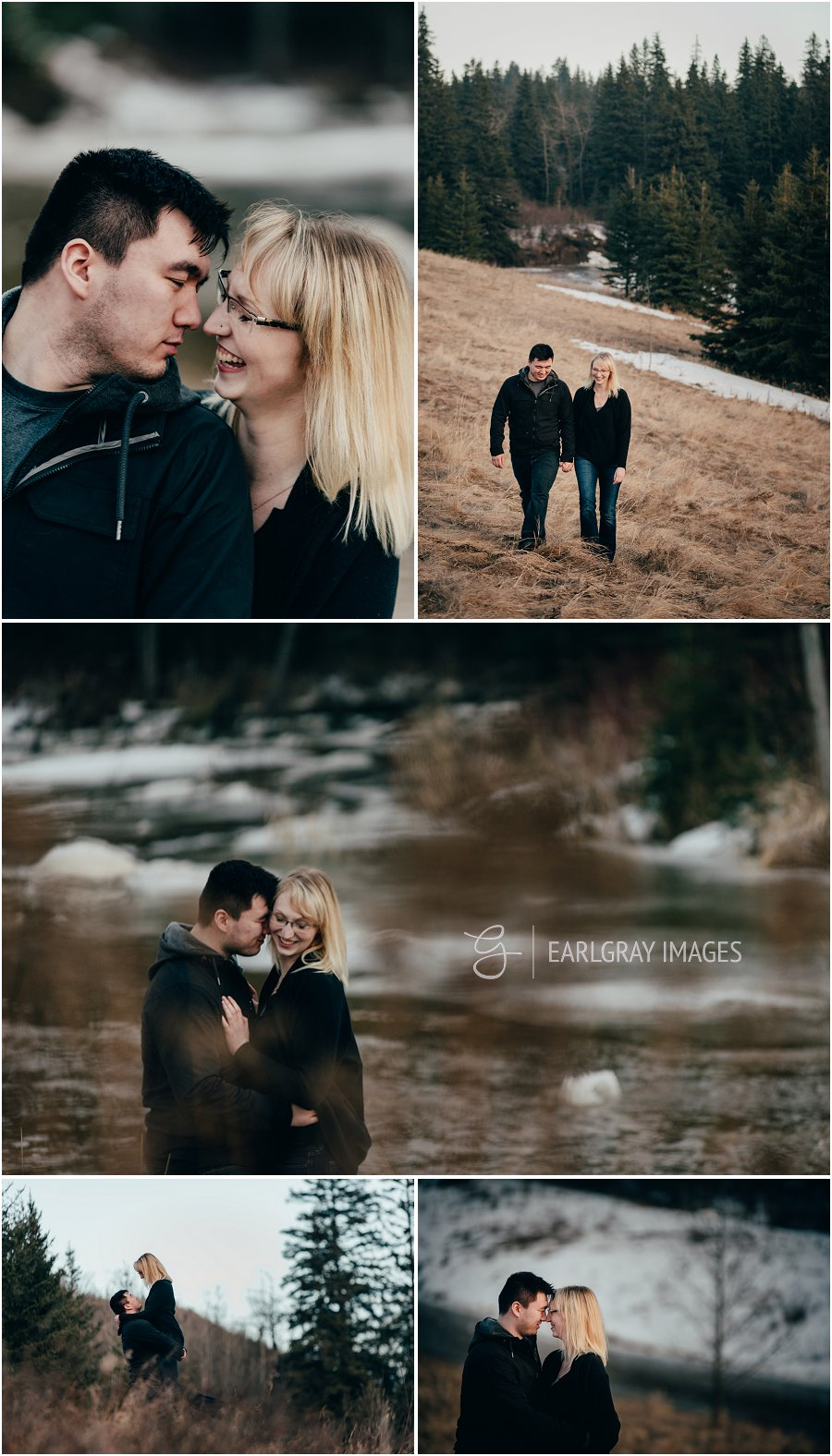 Deployment photography Edmonton; Edmonton romantic photographer; fun Edmonton couples photography session;