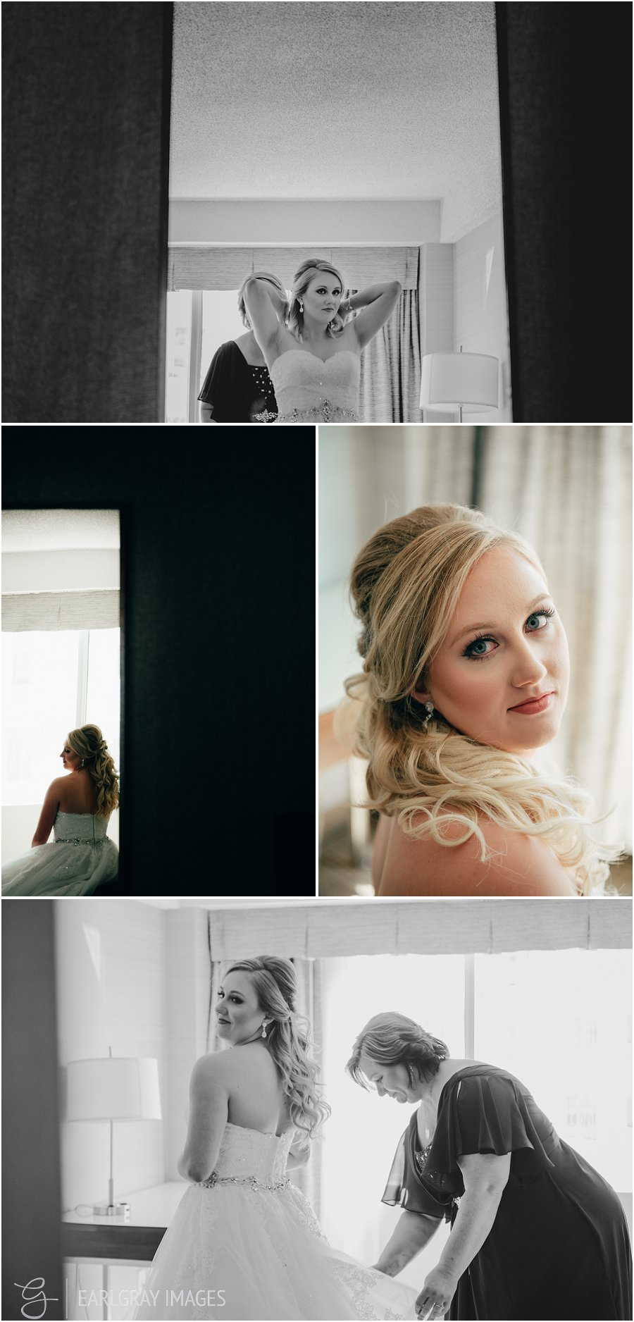 Coast Plaza Hotel Wedding
