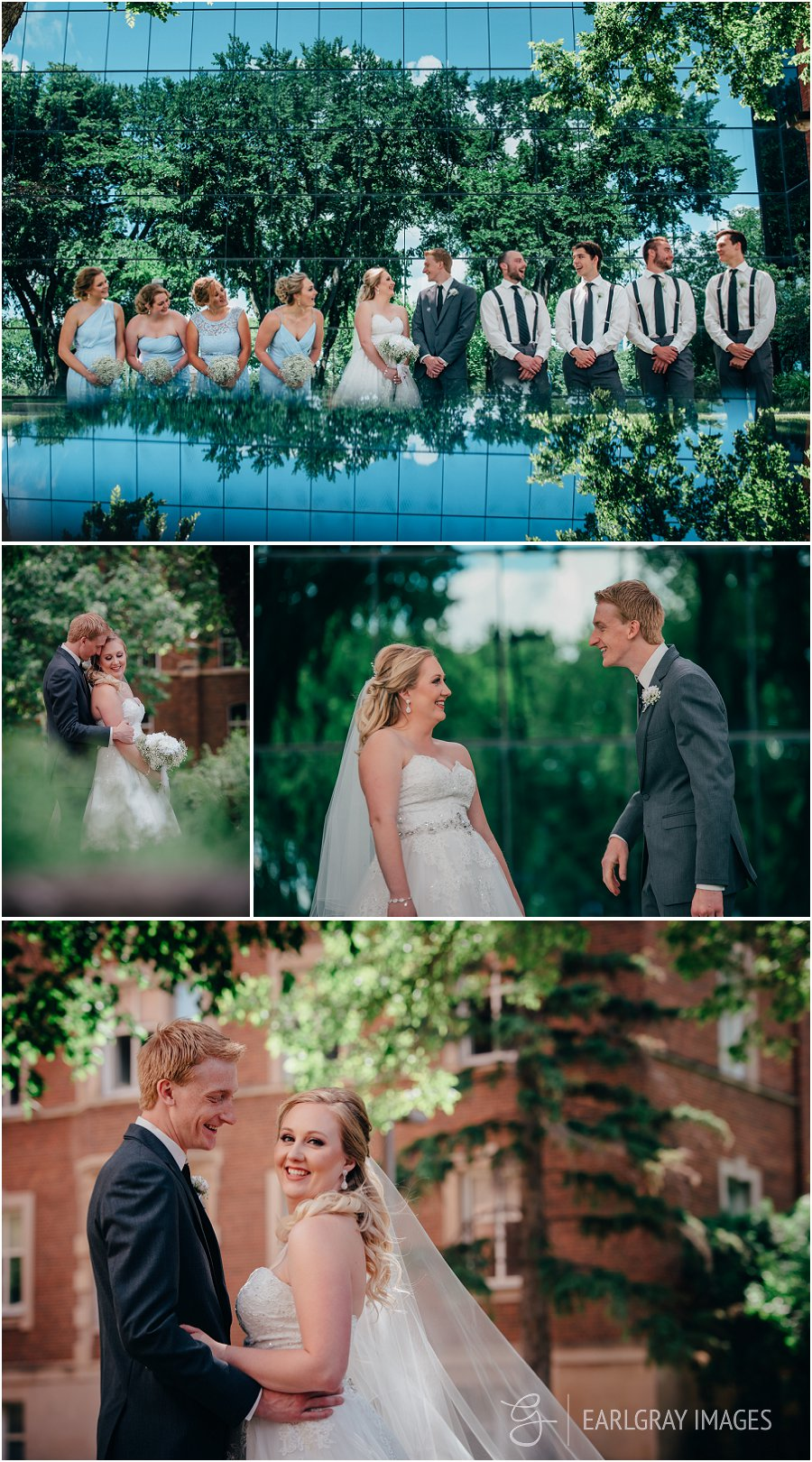 University of Alberta Wedding, Edmonton Wedding