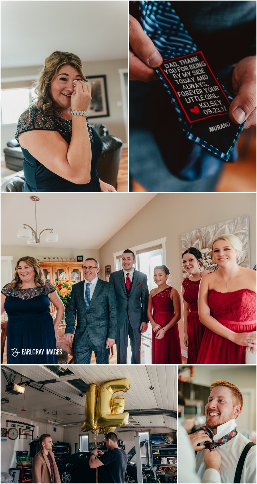 Stony Plain wedding photographer